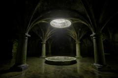 Othello's Bath +