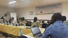ELD Niger Kick-off Workshop