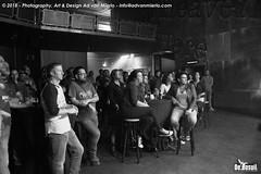 2018 Bosuil-Het publiek bij Grim Tim en Voltage 19-ZW
