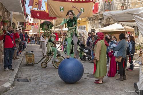 "XVII Mercado Medieval de La Adrada • <a style=""font-size:0.8em;"" href=""http://www.flickr.com/photos/133275046@N07/40958519995/"" target=""_blank"">View on Flickr</a>"
