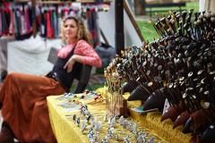 Craft & crafts (Fencejo) Tags: canon600dt3ikissx5 pentaconauto1850mm streetphotography market zaragoza people