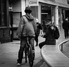 """Him! (GBRphotography) Tags: streetphotography streetphoto streetpic caputrestreets observation candid"