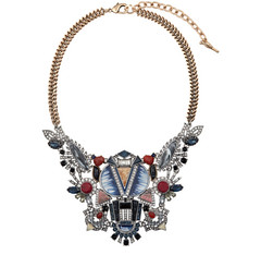 Today's Featured Item: Serengeti Statement Bib Necklace Reg. $158, Only $47 During Our Spring Cleaning Sale! Shop: https://www.chloeandisabel.com/boutique/thecelticpearl/products/N564BLGS/serengeti-statement-bib-necklace  Make the ultimate style statement (thecelticpearl) Tags: crystal stone black style thecelticpearl jasper motherofpearl trend ootd white daily product sale burgundy necklace shopping africa jet online crystals featured spring springcleaning accessories resin pink diamond serengeti trendy shop carnelian guarantee chloeandisabel howlite fashion semiprecious striped buy jewelry love cleaning trending trends boutique lifetime indigo