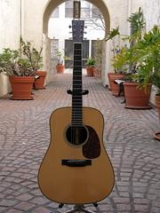 My Martin HD-28 LSV....so badass (David Neely) Tags: martin guitars