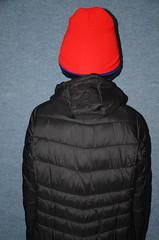 Sixteen hats (Warm Clothes Fetish) Tags: slave hot warm coat fur boots girl niqab hijab hat sweat winter anorak