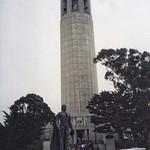 San Francisco  - California  - Coit Tower - Recreation Park thumbnail