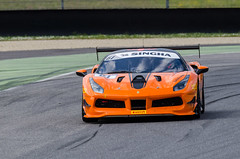 "Ferrari Challenge Mugello 2018 • <a style=""font-size:0.8em;"" href=""http://www.flickr.com/photos/144994865@N06/41083447534/"" target=""_blank"">View on Flickr</a>"