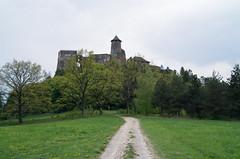 Zamek  w Starej Ľubovni - Słowacja (WMLR) Tags: hd pentaxda 2040mm f284 limited pentax k5iis