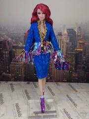 Fancy suit! (dolls&fashion) Tags: suit habilisdolls habilisdollscreations habilisdollsfashionroyalty fashionroyalty fashion fashiondolls fashionroyaltydolls royalty vanessa