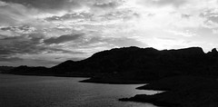 Early morning sur les Calanques (Arnaud Gabriel) Tags: paysage paysagiste ensp pfe marseille marseilleveyre calanques provence morning méditerranée