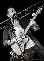 Gimme Something Good... (jayem.visuals) Tags: blackwhite blackandwhite blues concert guitar livemusic male man men music musician people rb rock soul ©jayemvisuals ©juergenmaeurer
