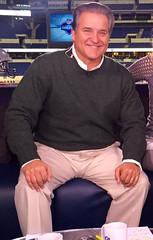 Steve Mariucci (CoachesAndDaddies) Tags: stevemariucci bulge hotdaddy