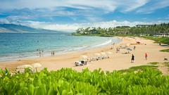 Wailea beach (remonstrate) Tags: kihei hawaii unitedstates us