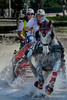 pure horse power (Oliver Hallwirth | raumpixel) Tags: horse pferd kutsche turnier wasser nikon d850 stadlpaura pferdezentrum galopp