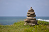 The Idol (R.D. Gallardo) Tags: idol idolo hito piedras cantos stone stones playa beach azkorri canon eos 6d tamron 70200 f28 paisaje landscape mar sea