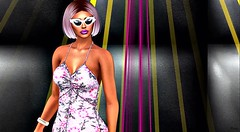 I Like To Boogie (SeaSide PurCell) Tags: dazzle roa disco dance church dress sexy airy boogie summer heat heels boots sintiklia zoom izzies avaway alaskametro zoz thewhale
