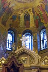 The Southern kiot - the crosses (atardecer2018) Tags: orthodox architecture arquitectura church iglesia sanpetersburgo санктпетербург архитектура православие храм