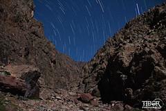 Startrails (morbidtibor) Tags: africa northafrica morocco desert atlas atlasmountains toubkal trekking hiking startrails