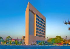220 West Garden Street Building, city of Pensacola, Escambia County, Florida, USA / Built: 1974 / Height: 114.27 ft / Floors: 9 / Architectural Style: Modernism (Jorge Marco Molina) Tags: 220westgardenstreetbuilding cityofpensacola escambiacounty florida usa built1974 11427ft floors9 modernism pensacola excambiacounty historical city cityscape urban downtown skyline nortwestflorida centralbusinessdistrict highrise hotels building architecture commercialproperty cosmopolitan metro metropolitan metropolis sunshinestate realestate commercialoffice postmodern nationalregisterofhistoricplaces town thecityoffiveflags worldswhitestbeaches cradleofnavalaviation westerngatetothesunshinestate americasfirstsettlement emeraldcoast redsnappercapitaloftheworld pcola nationalnavalaviationmuseum pensacolabay