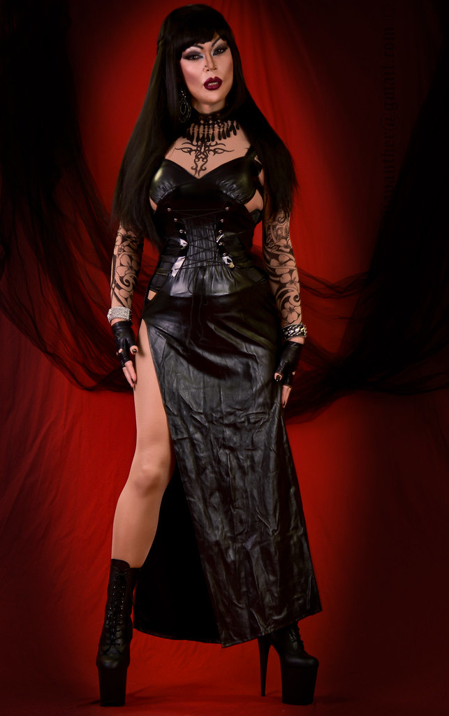 The World S Best Photos Of Elvira And Vamp Flickr Hive Mind