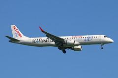 EC-LCQ - LGW (B747GAL) Tags: air europa embraer erj195lr lgw gatwick egkk eclcq