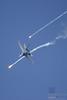 F/A18 Hornet HN-452 (PeepeT) Tags: satakunnanlennosto satlsto satakuntaaircommand fiaf finnishairforce ilmavoimat lentokone plane hn452 fa18hornet flare