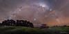 Abandoned pt.2 (hakannedjat) Tags: milkyway sonynz newzealand nz astro astrophotography astroscape sony sonya7rii a7rii zeiss