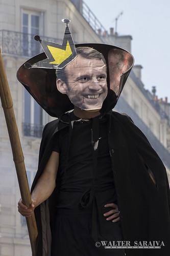 Fête à Macron-12