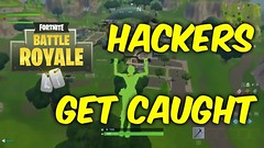 FORTNITE HACKERS CAUGHT TRYING TO KILL ME (itsDEEPEZ) Tags: fortnite hackers caught trying to kill me