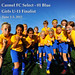 Siege at St. Francis 2012 Finalist - Girls U11