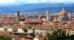 Fir77 (Ninjris) Tags: firenze florence italy italia tuscany toscana city river europe