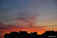 Небо Схід Сонця InterNetri Ukraine  64