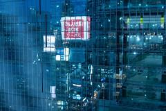 L1060421 (Zengame) Tags: leica leicasl leicasltyp601 sl summilux summiluxsl50mmf14asph hikarie japan night shibuya tokyo typ601 ズミルックス ズミルックスsl ヒカリエ ライカ 夜 日本 東京 渋谷 渋谷区 東京都 jp