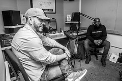Episode 17 of The Cryptology (Brother Christopher) Tags: brotherchris bnw monochrome podcast podcasting talk discussion explore inexplore studio business finance crypto cryptology cryptologypodcast network bitcoin coin based market wall street portrait