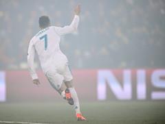 Ronaldo Klaim Real Madrid Lebih Baik Dibanding Liverpool (covesiacom) Tags: berita foto covesia