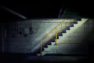 Yellow Rails
