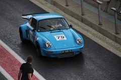 #79-Porsche RSR 3,0 (1) (ma917) Tags: 2018 spafrancorchamps spa spaclassic alfaromeo bizzarrini bmw capri cer cheetah chevrolet chevron csl escort ferrari ford formel2 groupc jaguar lola lotus march mercedes mustang osca osella porsche ralt rsr carrera cobra shelby spice tecno tiga toj vw 910 911 917 934 935
