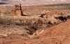 Overseers (arbyreed) Tags: arbyreed threesisters redrock rockformation redrockformation emerycountyutah sanrafaelreef erosion goblinvalleyutah geology sandstone utahgeology