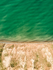 It's Been Awhile Since I've Seen You (John Westrock) Tags: lakemichigan dronephotography drone water aerial cliff nature wisconsin midwest djimavicpro dji topdown waves erosion lake greatlakes ozaukee