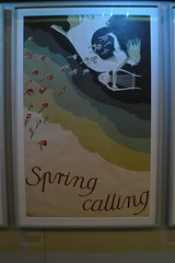 Spring Calling (1938) (CoasterMadMatt) Tags: londontransportmuseum2018 londontransportmuseum transportmuseum london transport museum london2018 capitalcityofengland capitalcityofgreatbritain capitalcity englishcities britishcities city cities coventgarden covent garden poster posters advert adverts advertisements londonundergroundposters springcalling exhibit exhibits museums londonmuseums londonattractions cityofwestminster westminster londonborough southeastengland southeast england britain greatbritain gb unitedkingdom uk europe february2018 winter2018 february winter 2018 coastermadmattphotography coastermadmatt photos photographs photography nikond3200