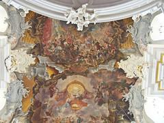 Prächtig / Splendid # 5 (schreibtnix on 'n off) Tags: deutschland germany trier architektur architecture barock baroque kirche church prächtig splendid olympuse5 schreibtnix