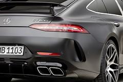 Mercedes-AMG GT 63 S 4MATIC+ Edition 1 carbonoctane 6 (CarbonOctane) Tags: mercedesamg gt 63 s 4matic edition 1 carbonoctane pressrelease dubai uae news 19amggt63scarbonoctanenews