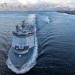 Coast Guard Svalbard thumbnail