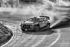 Andreas Mikkelsen mono (Jim Waldron) Tags: rallyportugal shakedown wrc andreasmikkelsen hyundai