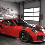 Porsche 991 GT2 RS thumbnail
