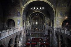 Basilica di San Marco (RH&XL) Tags: basilica di san marco