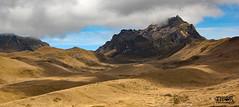 Pichincha Volcano (morbidtibor) Tags: southamerica ecuador quito hiking pichincha volcano