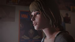 Life Is Strange™_20180409184802 (Livid Lazan) Tags: life is strange dontnod entertainment art twin peaks cell shaded stylish chloe max choices video game games sun eclipse photography photograph time rewind future past present order chaos power dream powers sony playstation ps4 fiction lights moon school college relationship drama science thriller abduction hero reality travel warp everyday storm tornado punk love maxime dark room polarized