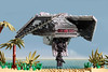 Lego MOC TIE Reaper (graeme.watson) Tags: lego star wars moc imperial empire scarif citadel rogue one tie reaper striker