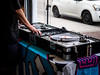 I've got two turntables (Web-Betty) Tags: turntables dj music denver colorado angeloscds southbroadway vinyl records recordplayer